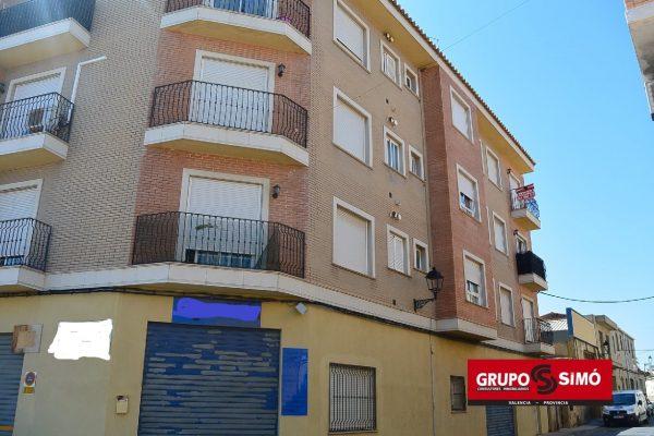 Grupo sim consultores inmobiliarios grupo inmobiliario for Pisos alquiler picassent