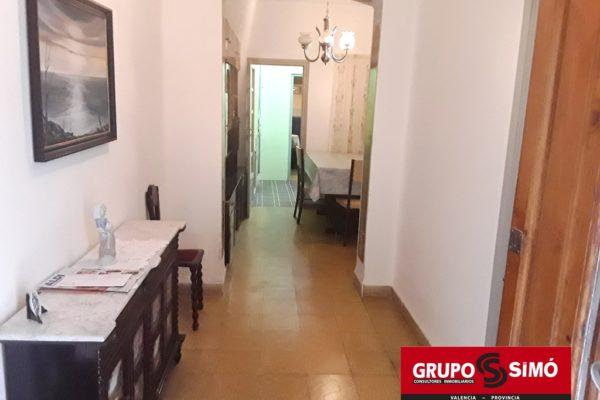 CASA EN UNA BUENA ZONA DEL BARRIO DEL CRISTO DE ALDAYA – Ref.- IG-209