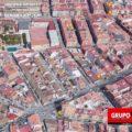 SOLAR PARA CONSTRUIR EN PLENO CENTRO DE ALAQUÁS – Ref. IG-217