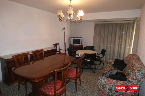 PISO EN MUY BUENA ZONA DE SEGORBE – Ref. ER-543